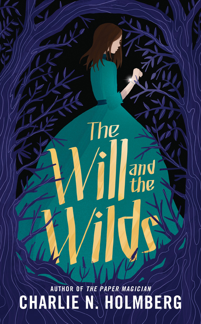 Holmberg-The Will and the Wilds-27131-CV-FL.indd